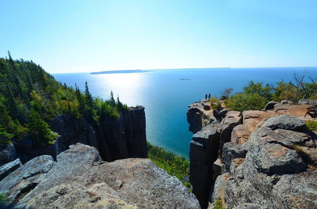 Ontario Celebrates 125 Years of Provincial Parks