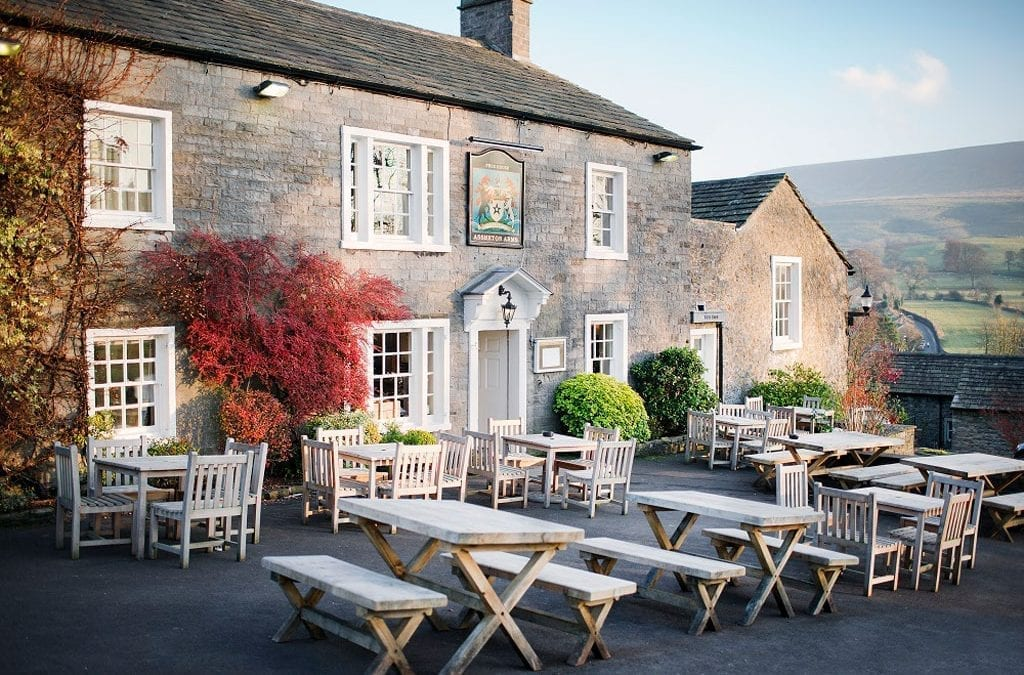10 Lancashire Pubs You Must Visit in 2018