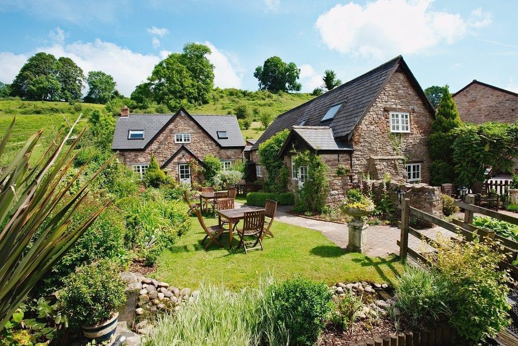 Tudor Farmhouse - Forest of Dean