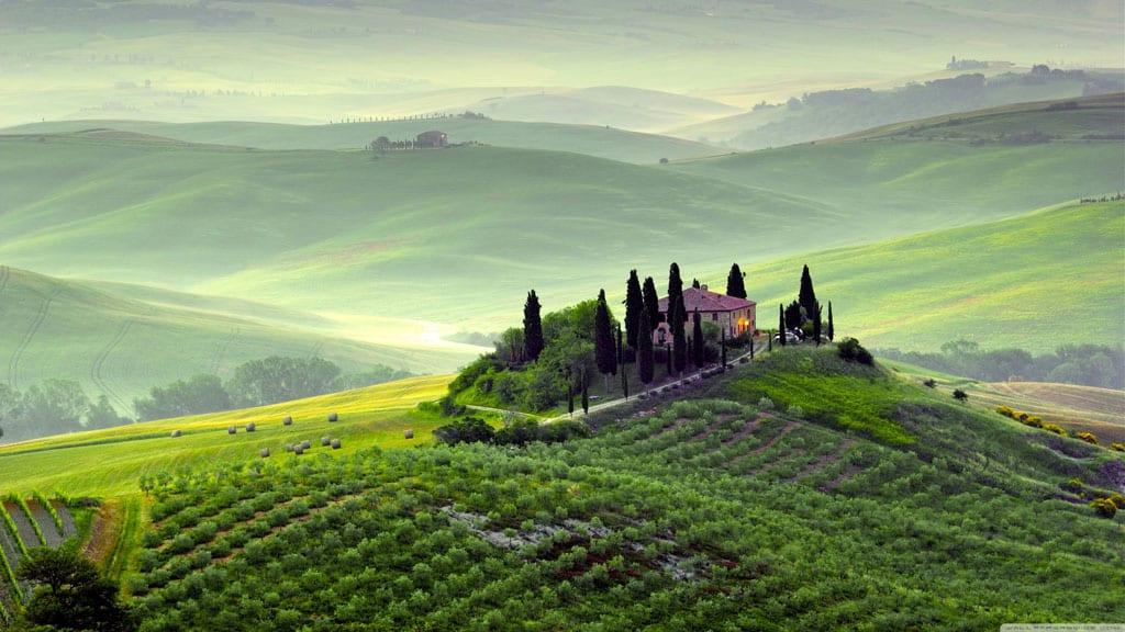 Celtic Trails Launches New Italian Walking Holidays