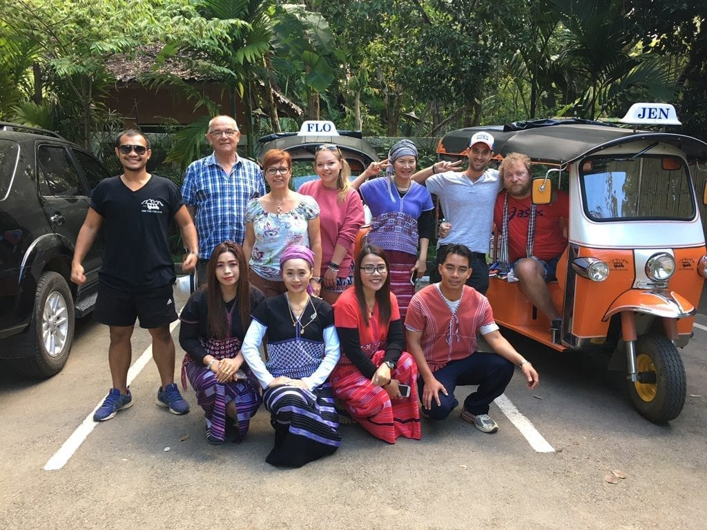 tuk tuk travels