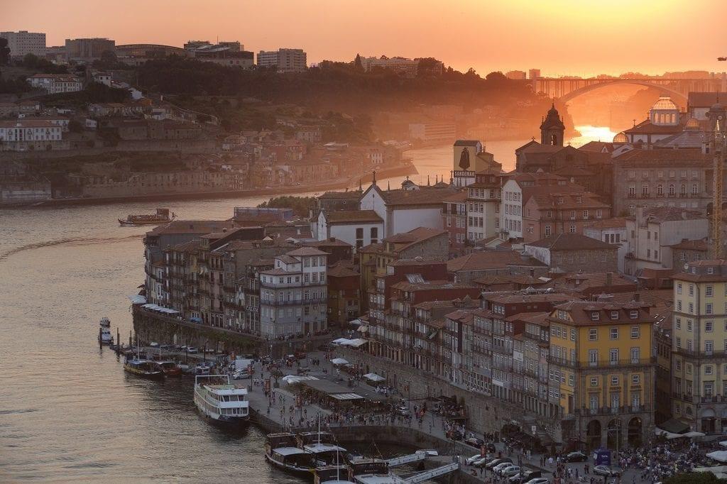 Porto Portgal Brelcome