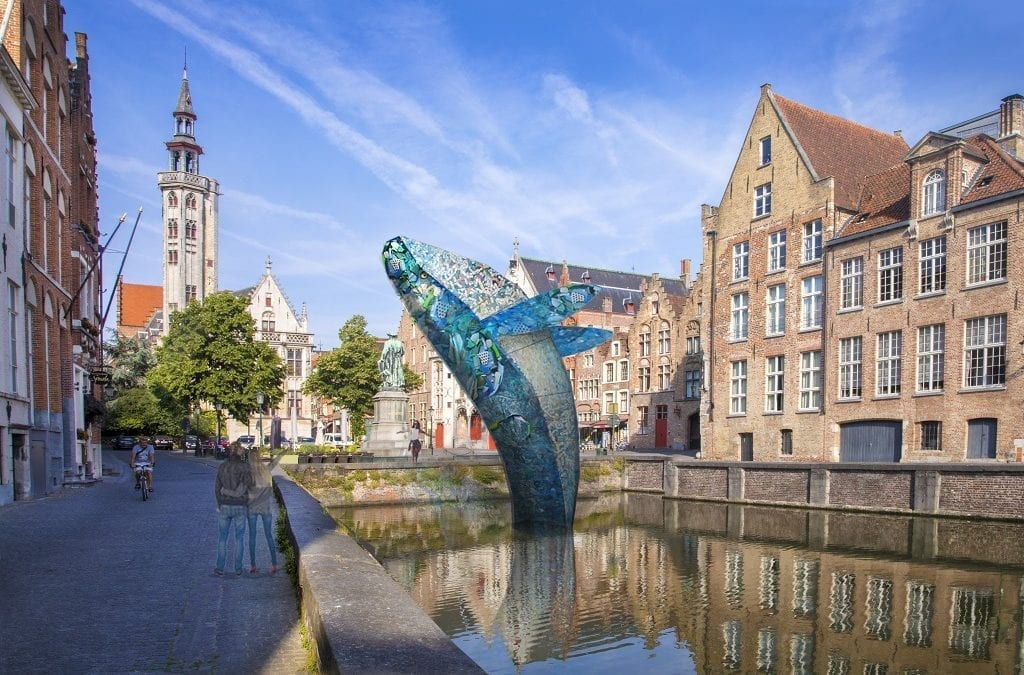 Contemporary Art at Bruges Triennial 2018
