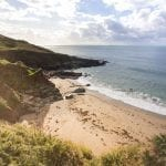 Gara Rock Retreat to Reopen in Devon