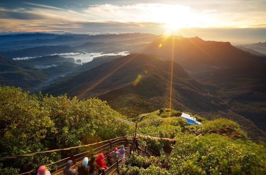 France to Sri Lanka – Travel Deals