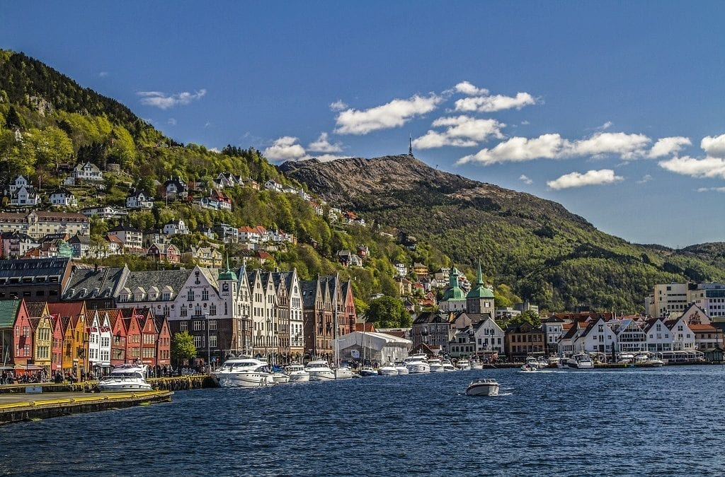 Short Breaks from Portugal to Norway