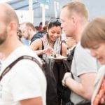 Faroe Islands Seafood Festival in May