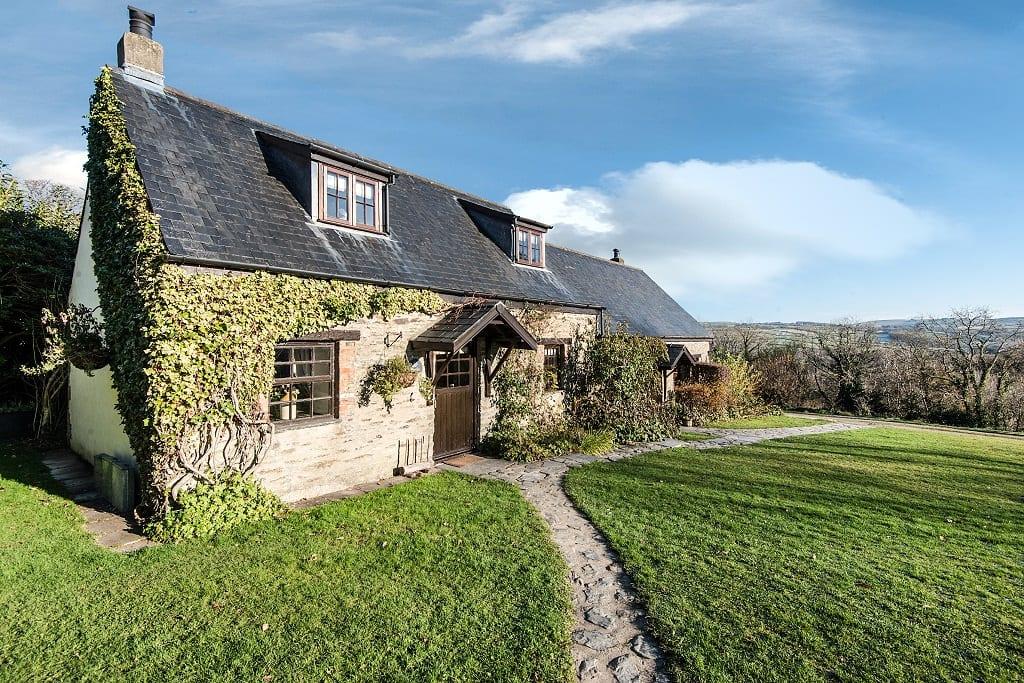 Clydey Heather Cottage