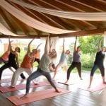 Yoga Retreats from Spain to Sri Lanka
