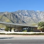 Celebrate Modernism in Palm Springs