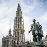 Essential Antwerp: of Beer and Rubens