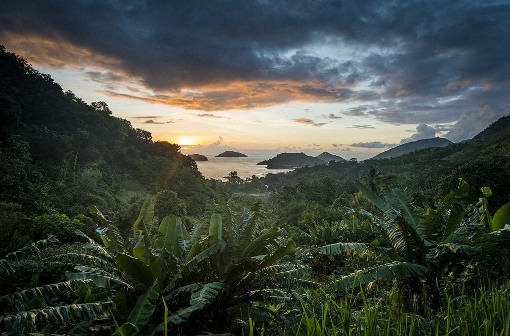 Seychelles Now More Accessible