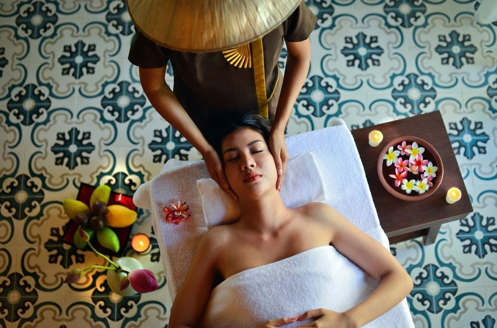 Six Best Southeast Asia Wellness Resorts