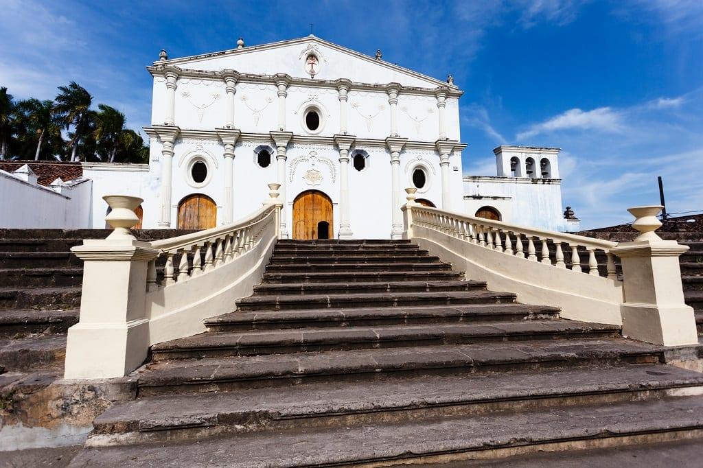 church-granada-nicaragua