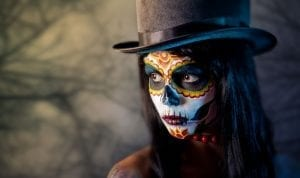 Day of the Dead Festival worldwide festivals