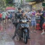 Songkran, Thailand Water Festival, 2020