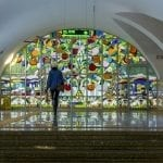 Almaty: the Coolest City in Central Asia