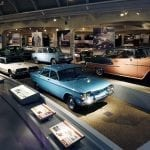 Henry Ford Museum Voted Number One