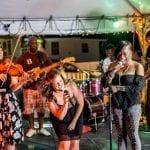 Barbados Celtic Festival 2021, Barbados