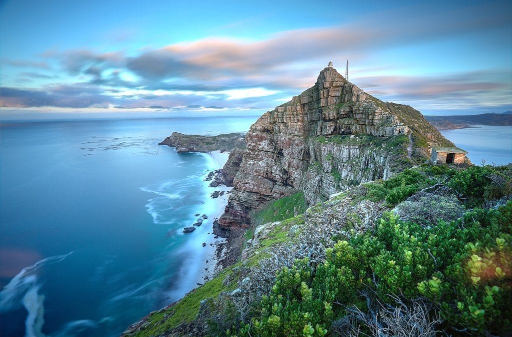South Africa Travel: from Cape to Cape
