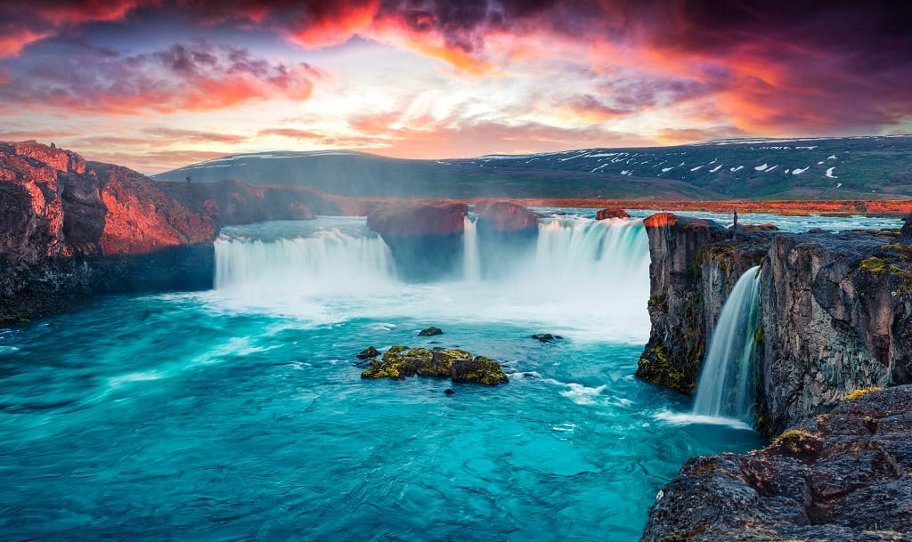 Iceland Welcomes EU and UK Visitors