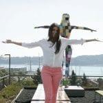 Discover Lisbon with Singer Cuca Roseta