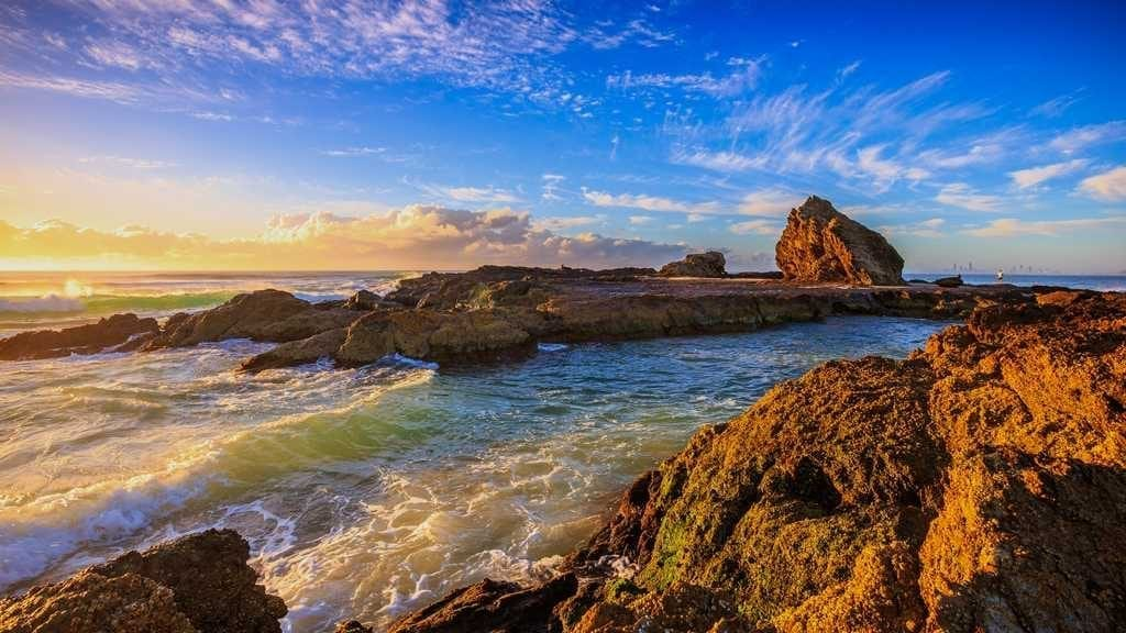 Visit Gold Coast