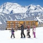 Last Minute Ski Deals from UK Airports