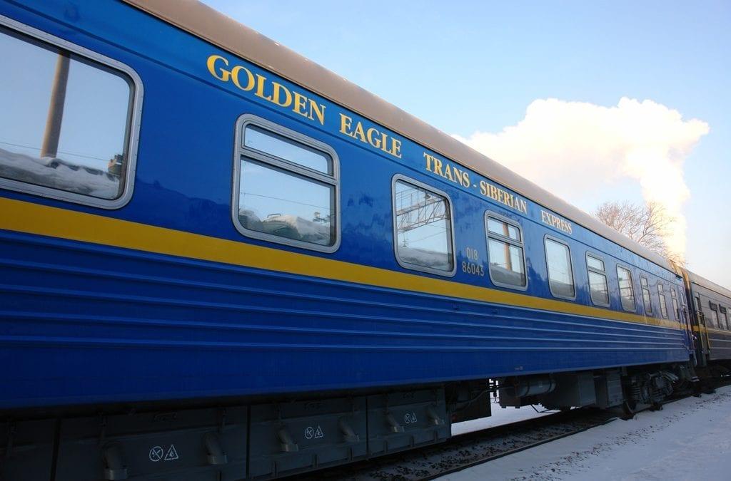 Great Rail Journeys: Five New Adventures
