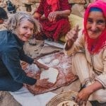 Women-Only Expeditions to Morocco, Jordan, Iran