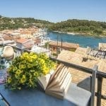 Greek Easter Holidays in Paxos