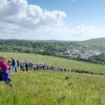 Isle of Wight Walking Festival 2020