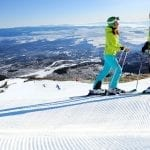 Last Minute Ski Offer from Mountain Paradise