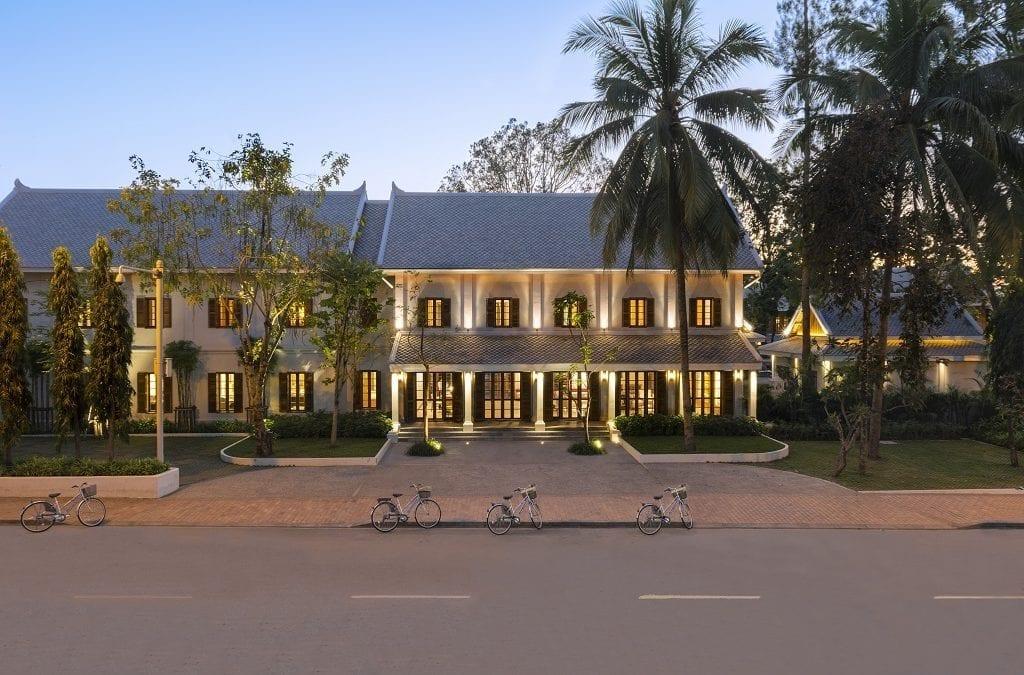 New Luang Prabang Luxury Hotel
