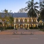 New Luang Prabang Luxury Hotel