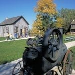 Soak Up the History of Southern Ontario