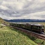 Inca Rail New 360° Machu Picchu Train