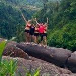 Raid Amazones: Angkor Temple Challenge