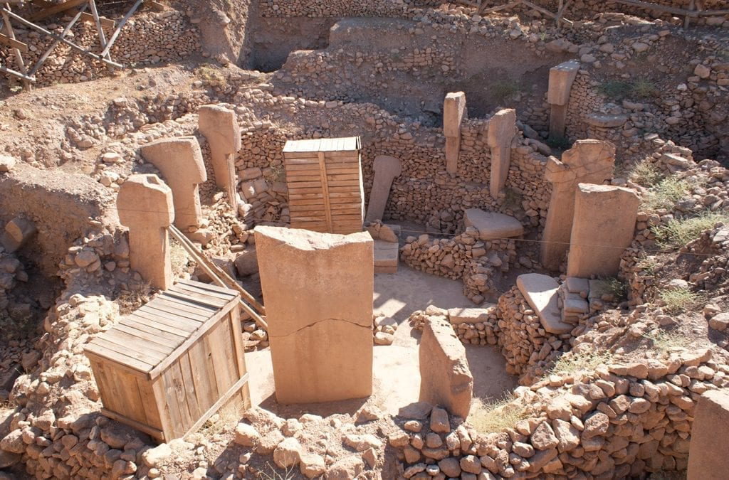 Visit the World's Oldest Temple in Turkey