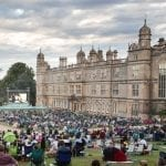 Burghley Film Festival Returns July