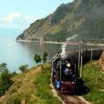 Golden Eagle Trains Introduces Romanov Suite
