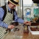 Fudge Making with Abbey Hotel, Bath