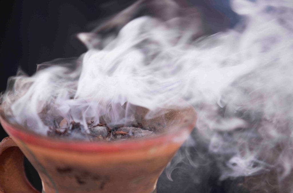 Five Ways to Celebrate Frankincense Season