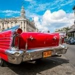 Try Cuba Direct Tours This Spring