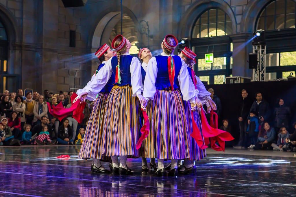 Zurich Tanzt