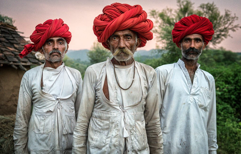 Travel Photography Tours: Getting to Know People