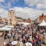 Malton Food Festival