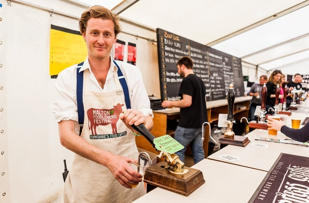 Yorkshire Food Festival Announces Star Line Up