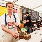 Yorkshire Food Festival Announces Star Line Up