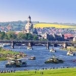 Dresden: Castles, Steam Trains and a Mickey Mouse Republic